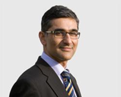 Junaid Hanif